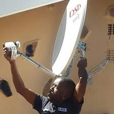 DSTV Installation Mill Park